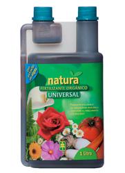 Abono líquido Universal Natura