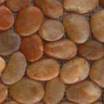 Baldosas de piedra pulida