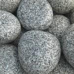 Bolos de piedra granito