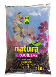 Sustrato Natura Orquídeas