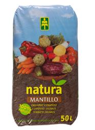 Mantillo Natura
