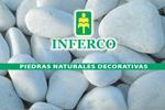 Catálogo de piedras decorativas INFERCO en PDF