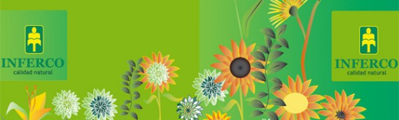 Nuevo catálogo de productos para la jardinería